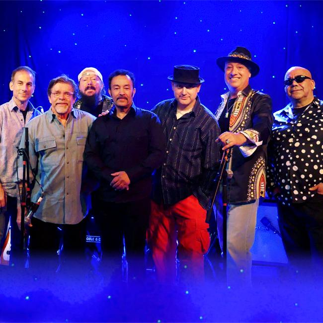 Abraxas: Santana Tribute
