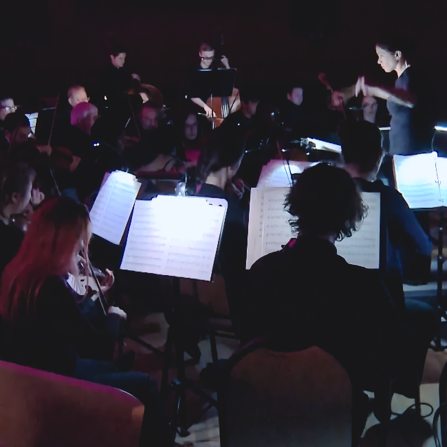 New England Film Orchestra